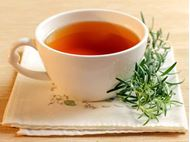 Picture of  Rosemary tea