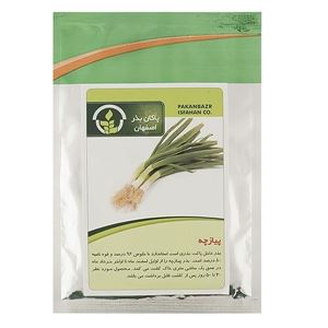 Picture of Pakan Bazr Scallion Seeds
