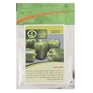 Picture of Pakan Bazr Bell Pepper Seeds